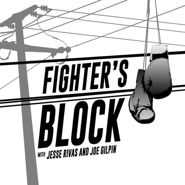 Fighter's Block
